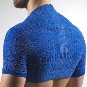 fascia cervico dorsale