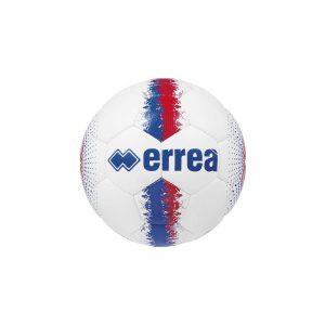 pallone rosso blu